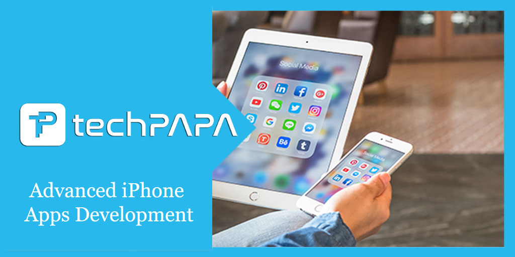 Advanced iPhone Apps Development