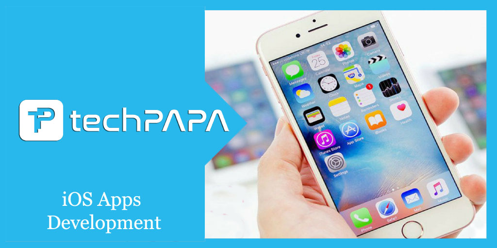 Top iOS Apps Development company in India