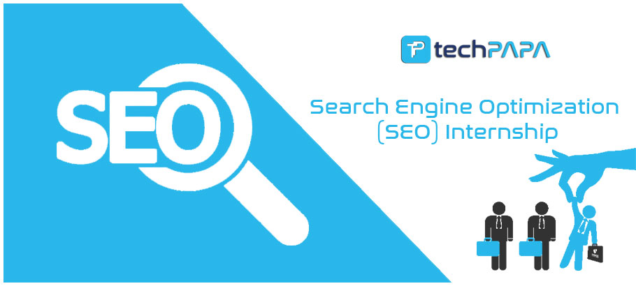 Search Engine Optimization (SEO) Internship