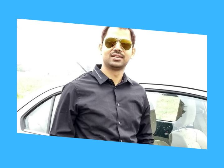 Alok Pati Upadhyay