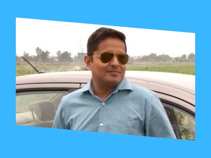Raushan Singh