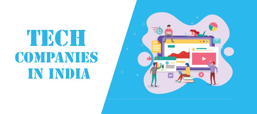 Tech-Companies-in-India