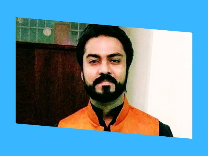 Vivek Krishna