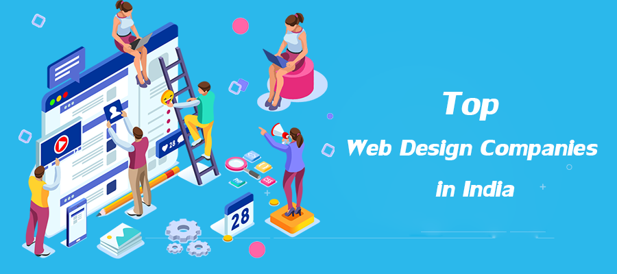 Top Web Design Companies in India - Techpapa Technology