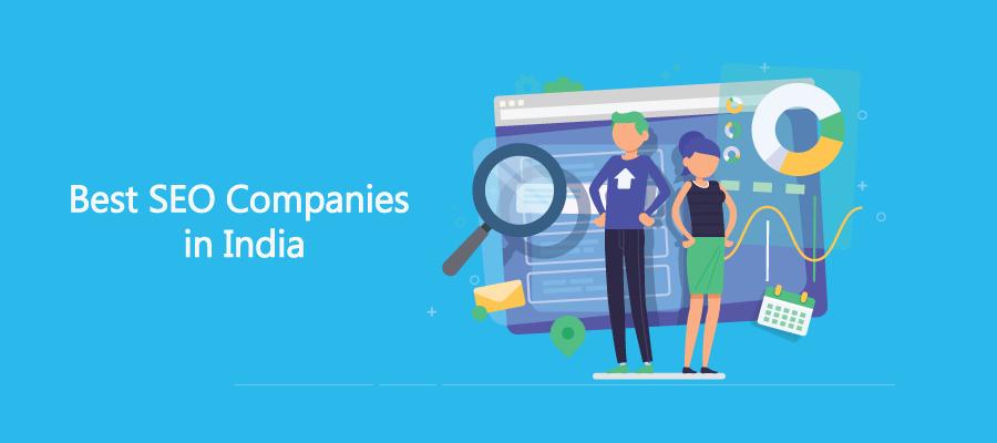 Best SEO Companies in India