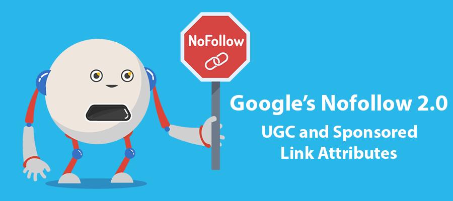 Google NoFollow 2.0