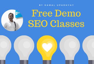 Free Demo Classes