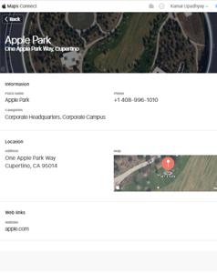 apple-map